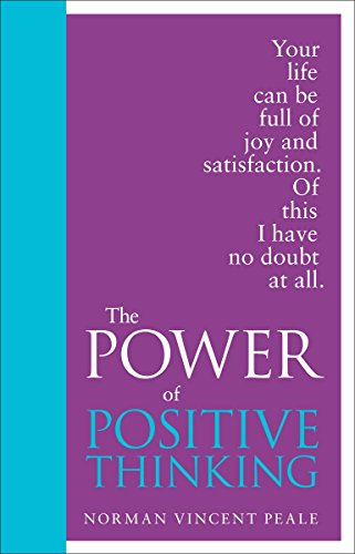 Power of Positive Thinking Hardcover – April 1, 2012