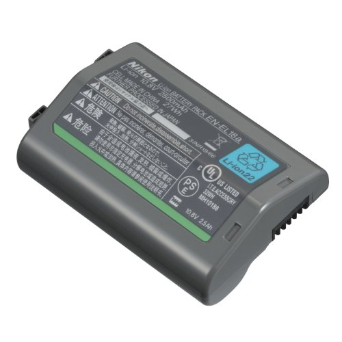Nikon EN-EL18a Rechargeable Lithium-ion Battery Pack for D4S & D5
