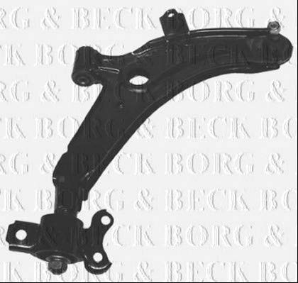 Borg & Beck BCA6044 Suspension Arm Front RH: