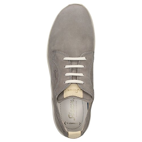 700 Heimito Herren Cenere xl Sneaker Sioux wUgOBqEx