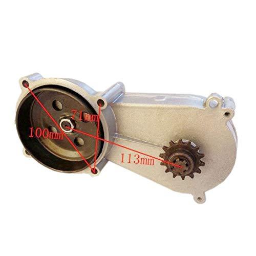 Transmission GearBox 14T T8F Gear Box for 33 36CC 43CC 47CC 49CC 2-stroke Motor ATV Go Kart