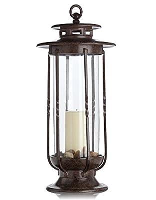 H Potter Hurricane Lantern