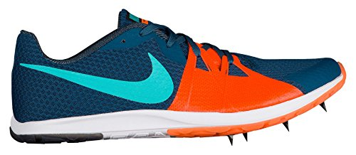 Nike Zoom Rival Xc Chaussures Cross Country Distance Pointes Chaussures Xc Hommes 84796b