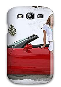 Jennifer Guelzow's Shop High Quality Girls And Cars Skin Case Cover Specially Designed For Galaxy - S3 1012476K52629015
