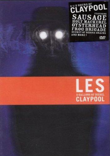 Les Claypool - 5 Gallons of Diesel (DVD)