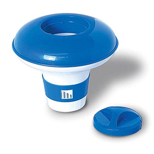 Swimline Large Floating Chlorine Dispenser for Pools