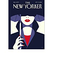 The New Yorker Print Access