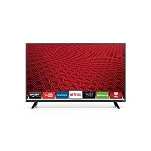 VIZIO E40-C2 40-Inch 1080p Smart LED TV (2015 Model)
