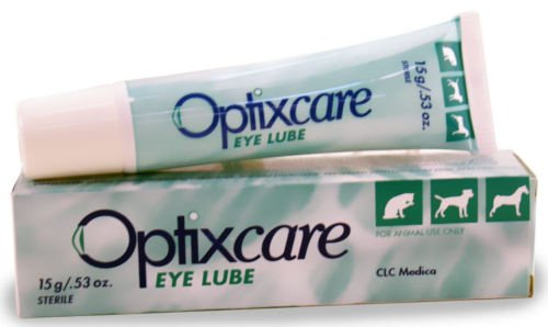 Pet Eye Lube Lubricant for Dogs & Cats 15 (15g Eye)