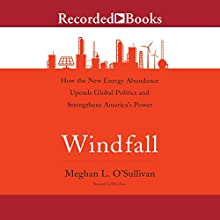 Windfall: How the New Energy Abundance Upends Global Politics and Strengthens America's Power Audiobook by Meghan L. O'Sullivan Narrated by Eliza Foss