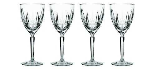 Marquis Sparkle Goblet 10 Ounce Set of 4