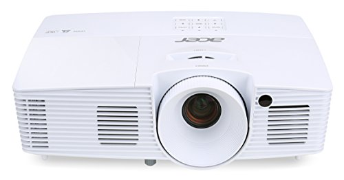 Acer X117H 3600 Lumens Projector