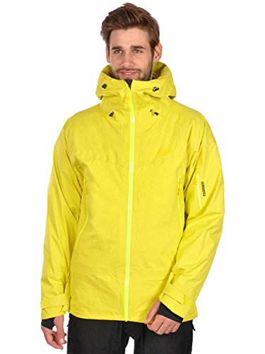 Volkl Men's Off-Piste Shell Jacket by Volkl