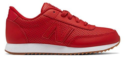 [New Balance(ニューバランス)] 靴?シューズ レディースランニング 501 Ripple Sole Team Red ティー レッド US 13 (30cm)