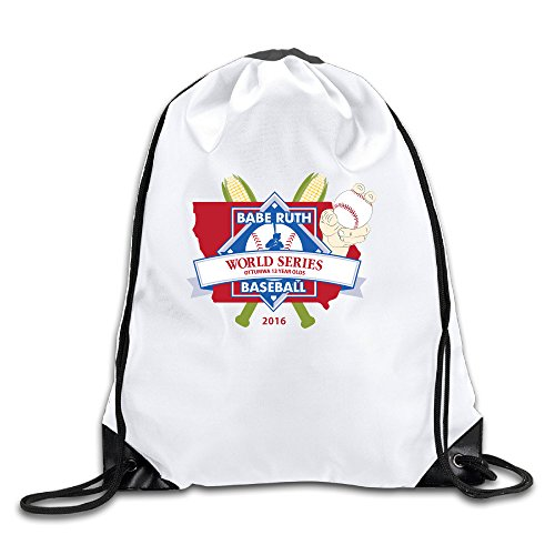 MEGGE Little League World Series Bag Storage (Frozen Team Halloween Games)