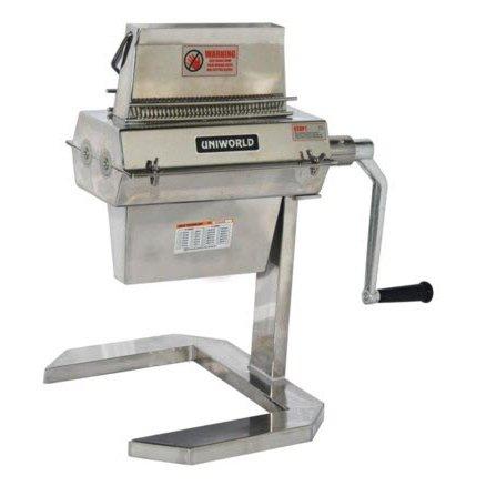 Uniworld (MTA74) S/Steel Meat Tenderizer Attachment by Uniworld