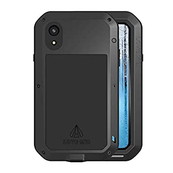 coque anti poussiere iphone xr