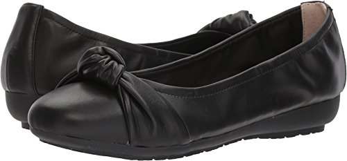 Me Too Womens Jaci Black Nappa GmS6FEb