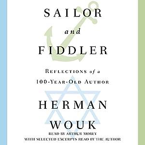 Sailor and Fiddler Audiobook