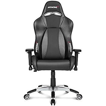 Amazon Com Akracing Octane Super Premium Gaming Chair