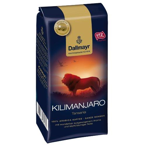 dallmayr-coffee-rarities-kilimanjaro-whole-beans-utz-certified-250g