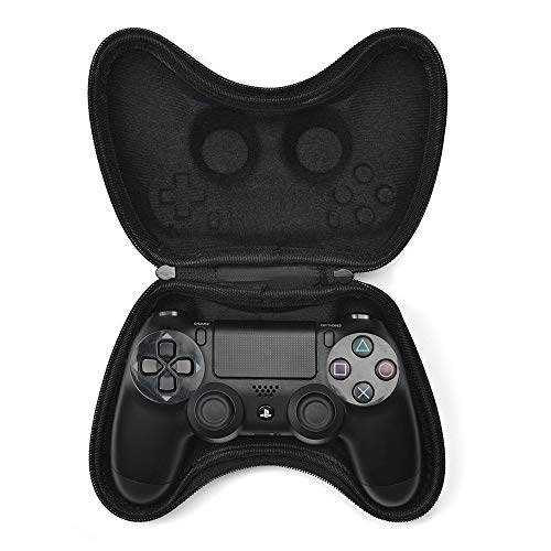 HankuTravel Case Airform Pouch Pouch Case Bag for ps4 Controller Gamepad Wrist Strap ()