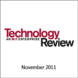 Audible Technology Review, December 2011
