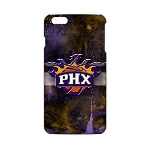 Wish-Store Phoenix Suns (3D)Phone Case for iPhone 6plus