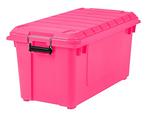 Large Tote Box - 8