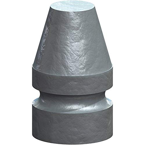**RCBS 9mm/.356 Dia 82027 2-Cavity Bullet Mould 124 Grain Conical Nose