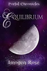 EQUILIBRIUM (Portal Chronicles Book 2)
