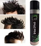 Urban Effect Workable Hair Gel ~ Men & Women, Wild Style Effect (5.1 oz) Medium-Firm Hold - SELLING FAST!