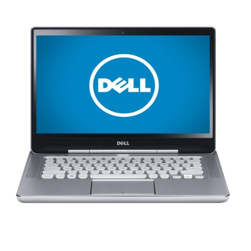 Dell XPS X14Z-3846SLV 14-Inch Laptop 8GB 750GB nVidia Graphics Win7 (Elemental Silver) [Discontinued By Manufacturer]