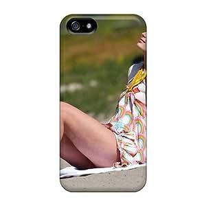 Premium Mischa Barton Heavy-duty Protection Case For Iphone 5/5s