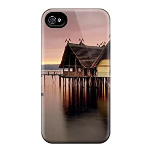 Premium Cases For Iphone 6- Eco Package - Retail Packaging - Oke30620PbHk