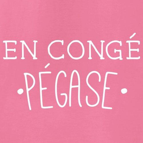 En congé fantasy pégase - Femme T-Shirt - Azalée - XXL