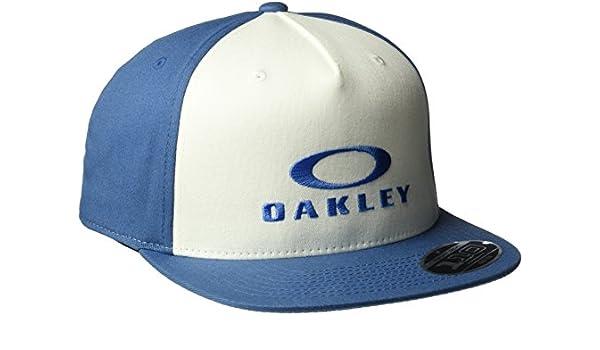 Oakley California Blue ASTILLA 110 del casquillo del sombrero ...