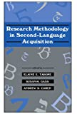 Research Methodology in Second-Language Acquisition, , 0805814248
