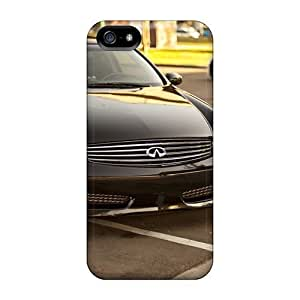 Charming YaYa Case Cover Case For Iphone 6 4.7 Inch Cover - Retailer Packaging Cars Parking Vehicles Protective Case