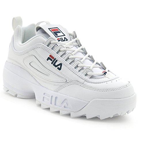 Fila Youth Disruptor II Sneaker