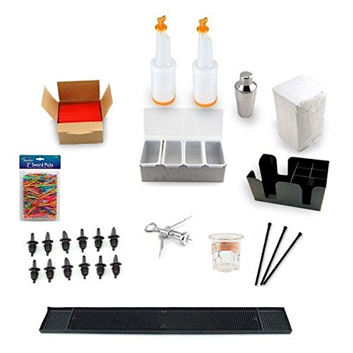 (Pro Bar Accessories Kit)