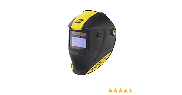 ESAB 0700000400 External Shade Adjustment, Black - Ac Dc Arc Welding Equipment - Amazon.com