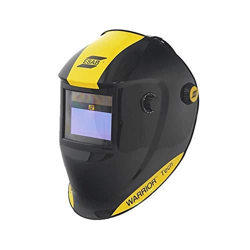 ESAB 0700000400 External Shade Adjustment, Black