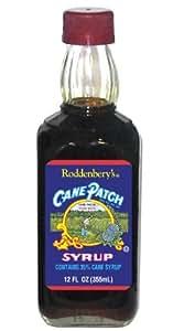 Roddenberys Cane Patch Syrup 12oz (Pack of 6)