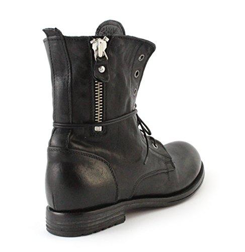 Boots femme MOMA Desert Noir Desert MOMA twv00q6BW