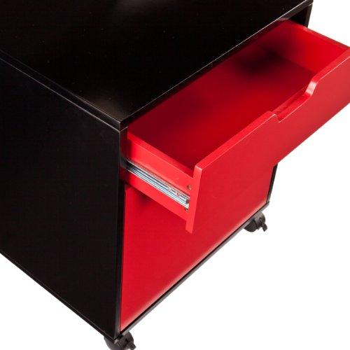 Southern Enterprises Sutton 2-Drawer File Cabinet