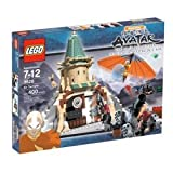 LEGO Avatar Air Temple