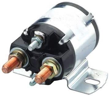 NEW WHITE RODGERS 24V 100 AMP 4 TERMINAL CONTINUOUS DUTY SOLENOID 124-114111 5120840 SO51208 124-114111-5 6C021 15-533