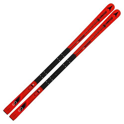 (Atomic 2019 Redster G9 FIS Women's Skis (188))