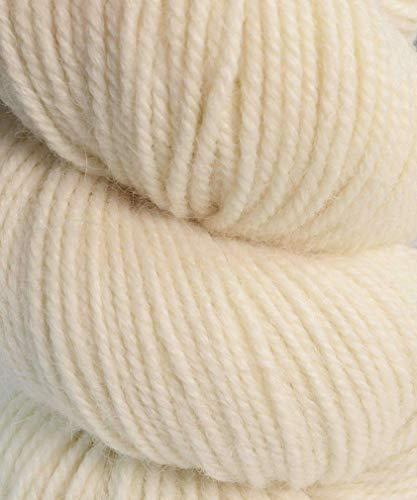 Berroco Ultra Alpaca Light Yarn 4201 Winter White ()